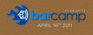 BarCamp Charlotte V
